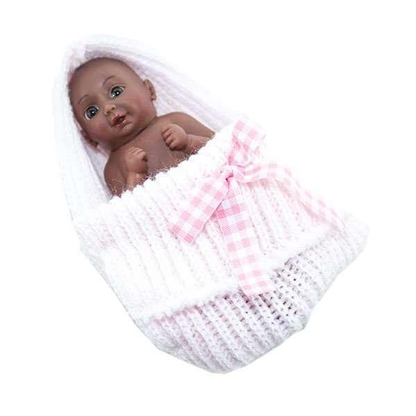 mini bébé noir fille Fanta