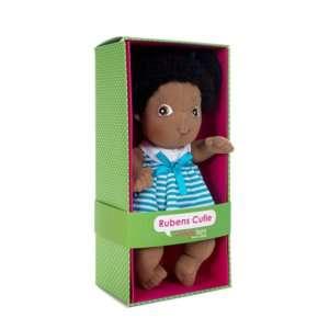 emballage poupée noire bintou