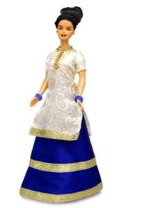 barbie indienne
