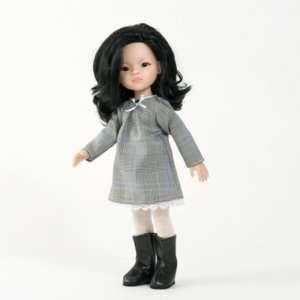 Poupée-asiatique-japonaise-fille