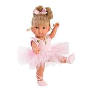 Emma petite ballerine européenne
