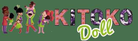Kitoko Doll