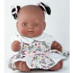 Coumba adorable poupon fille noire